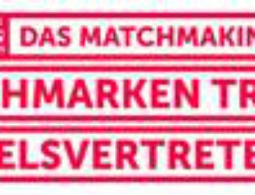 Matchmaking-Event: Spanische Schuhmarken treffen deutsche Handelsvertreter